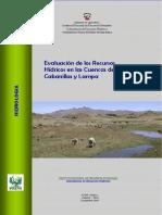 Coata Hydrology Report _I