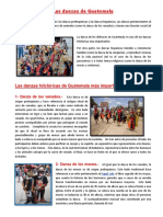 Las danzas de Guatemala.docx