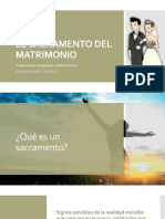 0901 Sacramento Del Matrimonio