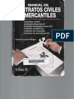 Manual Contratos Mercantiles