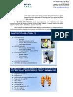 Carta Presentacion_SSOMA SERVICIOS