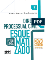 Processo Civil Esquematizado 2015 - Marcus Vinicius.pdf