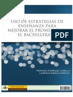 Uso de Estrategias de Enseã'Anza Para Mejorar El Promedio en El Bachillerato