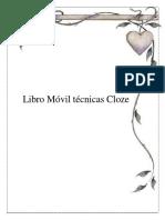 Libro Movil Tecnicas Cloze