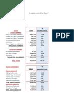 Metodo Porcentual Bermudez