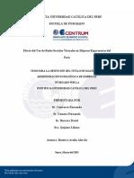 Contreras Gomero Efecto Uso Redes