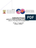 APPLICATION FORM FOR ASEAN YOUTH LEAD 2017.docx