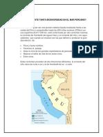 Importancia Del Mar Peruano