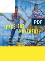 Space for Movement