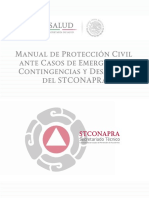 Manual de Protecci n Civil STCONAPRA