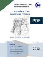 2012-4 Relación de Compresión