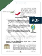 TAREA MOOC. OPORTUNIDADES DEL SECTOR ENERGÉTICO (PROPUESTA)