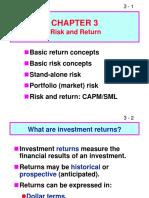 ch03  corporate finance