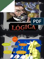 Logica y Lenguaje