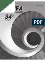 Revista Da Unifa Completa 1ed2014