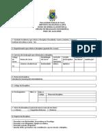 PLANO DE AULA - OFICINA DE REALIZAÇÃO DOCUMENTAL