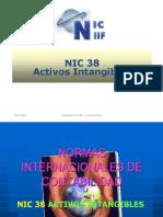 NIC 38.11