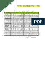 Calculo de Angulos Horizontales y Verticales (1)