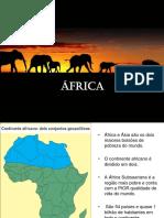Aula África e Primavera Árabe