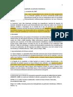 Animales Promisorios Subexplotados en Particular Colombianos