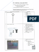 Spesifikasi Alat PTMJI