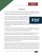 Auditoría Operativa y Administrativa