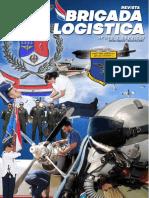 Revista Brigada Logistica Edicion 2016