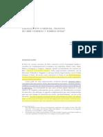 Escobal y Ponce Liberalización Comercial Tratados de Libre Comercio y Pobreza Rural1