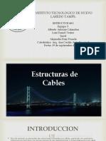 EXPOEstructuras de Cables
