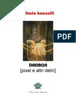 Daemon - pixel e altri deliri