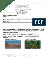 Evaluación Habitat 2° basico junio.doc