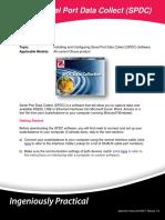 AppNote SPDC v20160817 Release CA