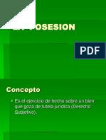 La Posesion