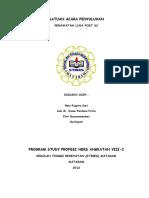 215883027-Sap-Perawatan-Luka-Sc.doc