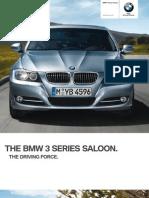 BMW 3series-2008