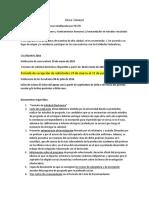 Bases y Requisitos CONACYT