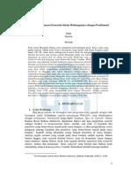 Jurnal_Sejarah Perumusan Pancasila