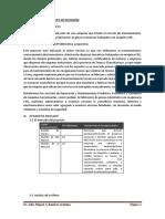 Estructura Del Proyecto de Inversión Parte 1