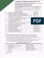 Academi Calendar 12-07-17 New