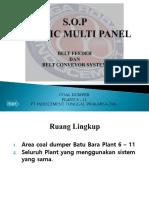 s.o.p Simatic Multi Panel