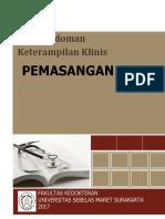 SOP pemasangan infus ~ FK UNS.pdf
