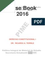 Case Book 2016 - Terrile