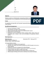 CV kim.docx