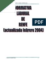 Normativa Laboral_ Sf Actualizada 2004