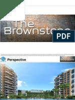 The Brownstone EC