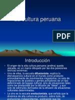 La Cultura Peru an A