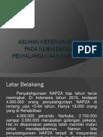 NAPZA (Dita Deswita's Conflicted Copy 2014-01-20)