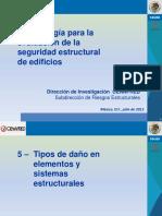 Evaluacion de Edificios_05-Danos Estructurales