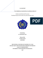 Case Report Asfiksia