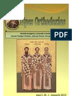 Spes Orthodoxiae nr. 1